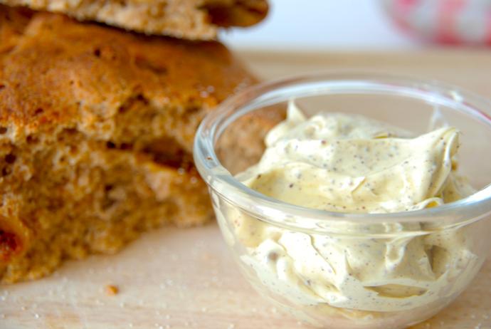 Brown Butter Spread