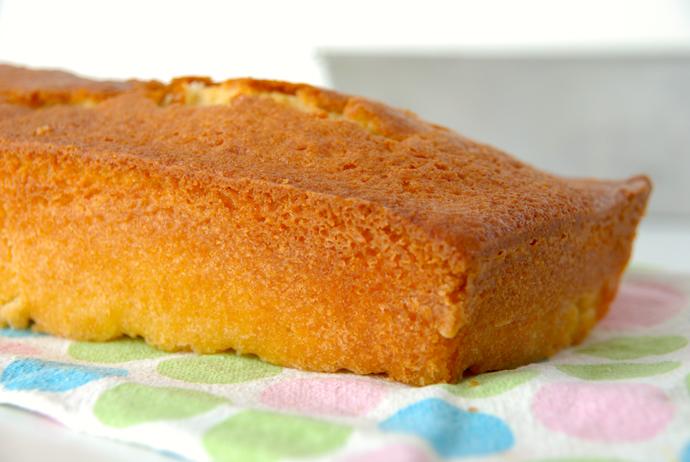Toasted Cake
