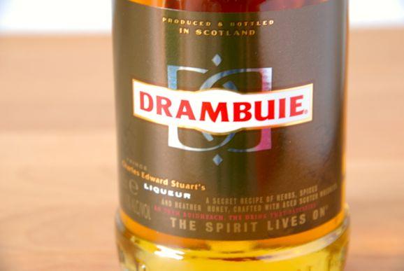 Drambuie Trifles