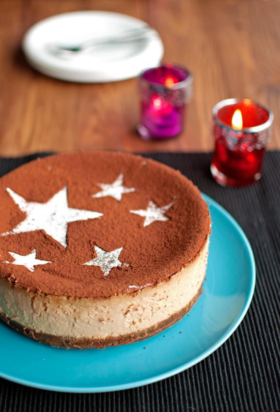 The Tough Cookie   Tiramisu Cheesecake   thetoughcookie.com