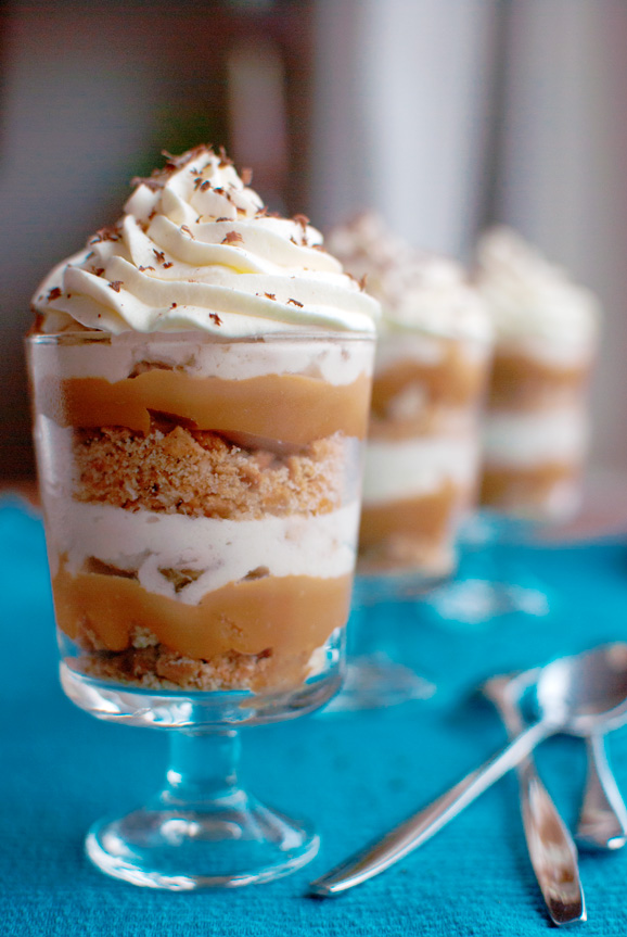 The Tough Cookie | Banoffee Pie Desserts | thetoughcookie.com