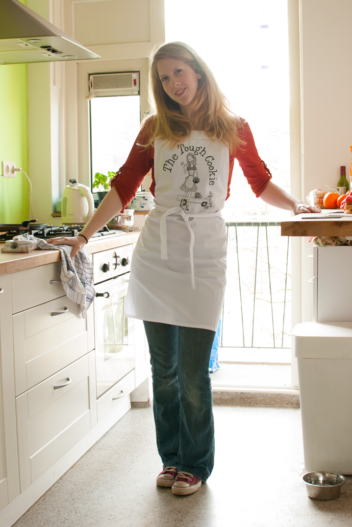 Monetizing a Food Blog