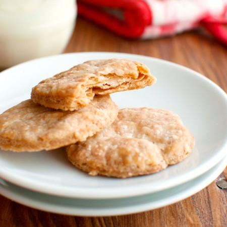 The Perfect Pie Crust: All-Lard Pie Crust