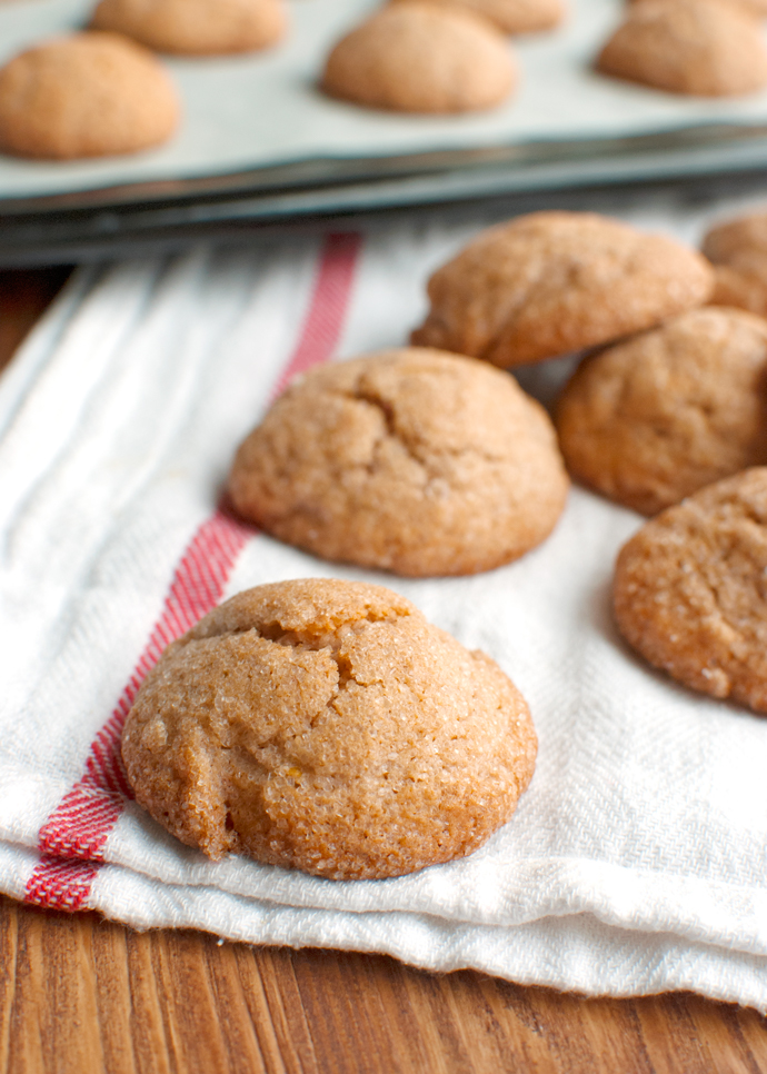 Raspberry Jam Cookies with Homemade Raspberry Sugar