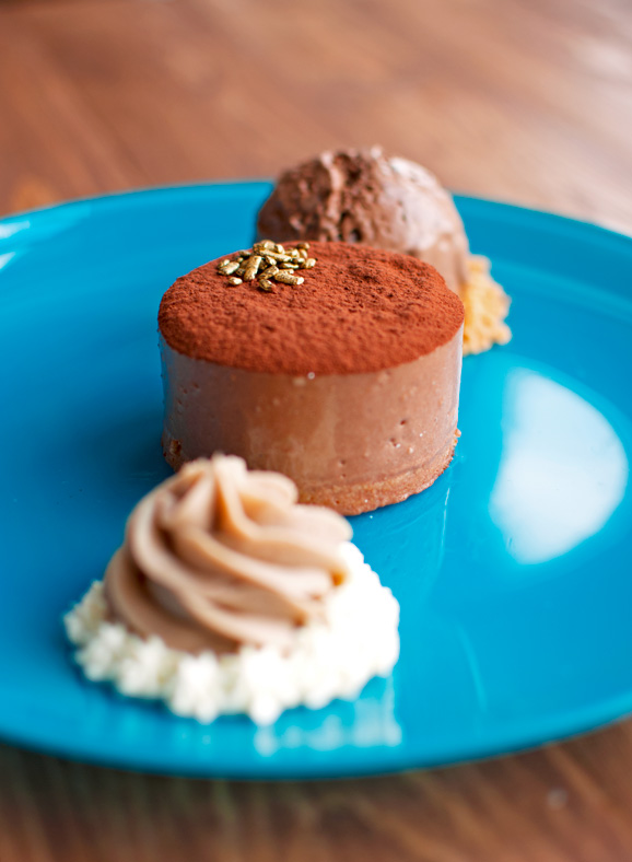 chocolate french mousse cake dark chocolate and espresso mousse cake ...