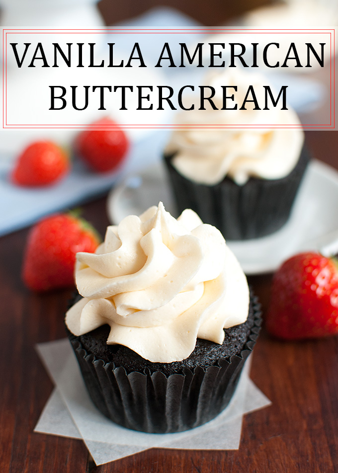 How to Make American Buttercream