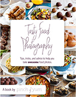 Tasty Food Photography by Lindsay Ostrom