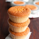 Perfect Vanilla Cupcakes – Step by Step