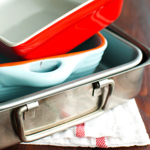 Adapt a Recipe to Fit a Different Size Cake Pan