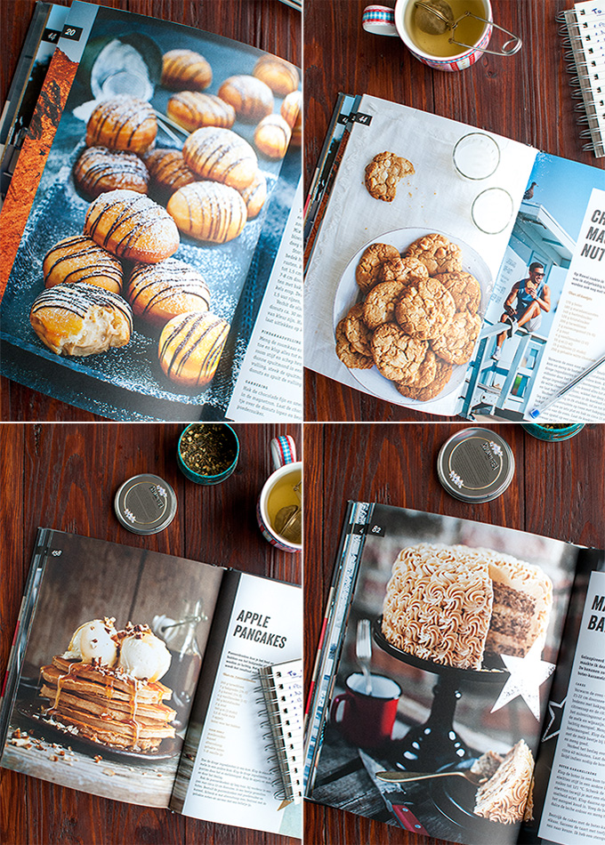 Cookbook Giveaway: Roy Fares' United States of Cakes | thetoughcookie.com