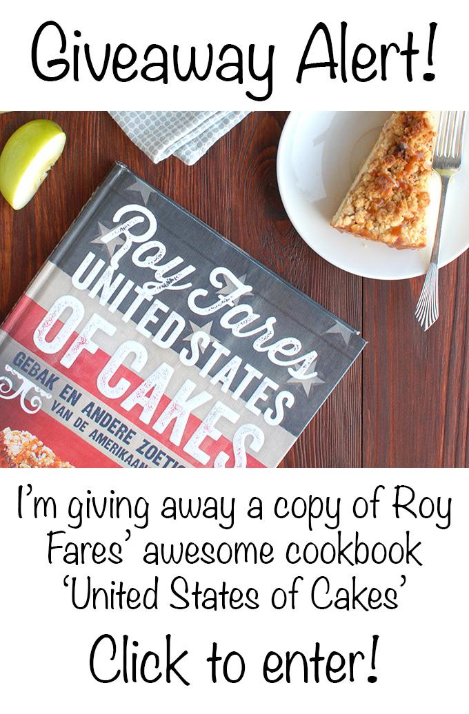 Giveaway Sidebar Widget Roy Fares