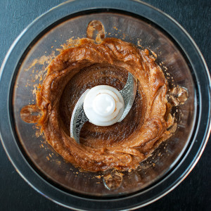 Date Caramel - The Truth about Date Caramel and How to Make It | thetoughcookie.com