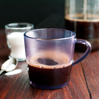 Building Block – Coffee Soak