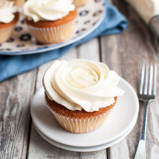Less Sweet Flour Buttercream (aka: Ermine Buttercream)