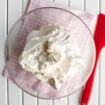 Momofuku Birthday Cake – Frosting