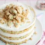 The Momofuku Birthday Cake