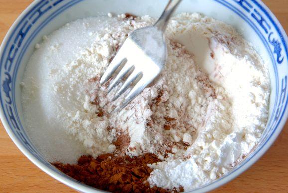 Chocomuffins