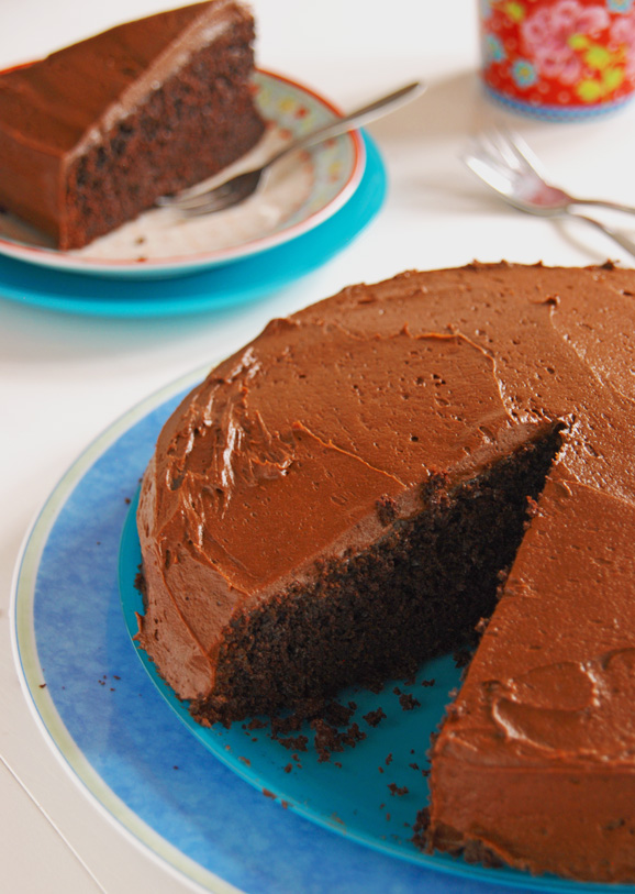 Chocolate-Beet-Cake-Cut