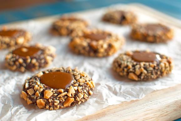 Snicker Cookies