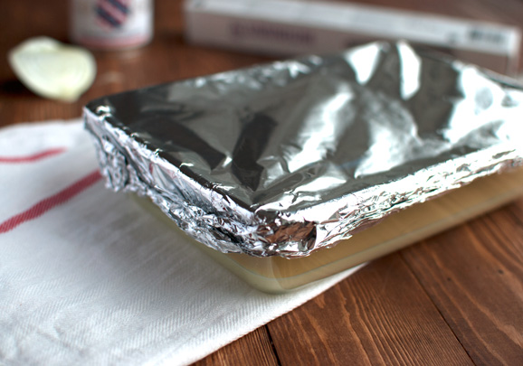how to make dulce de leche in the oven