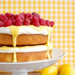 Lemon Cake Featured