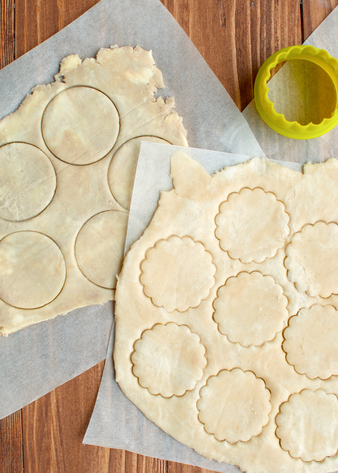 All Shortening Pie Crust