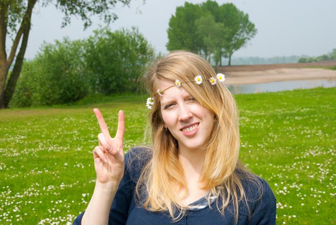 Inner-hippie