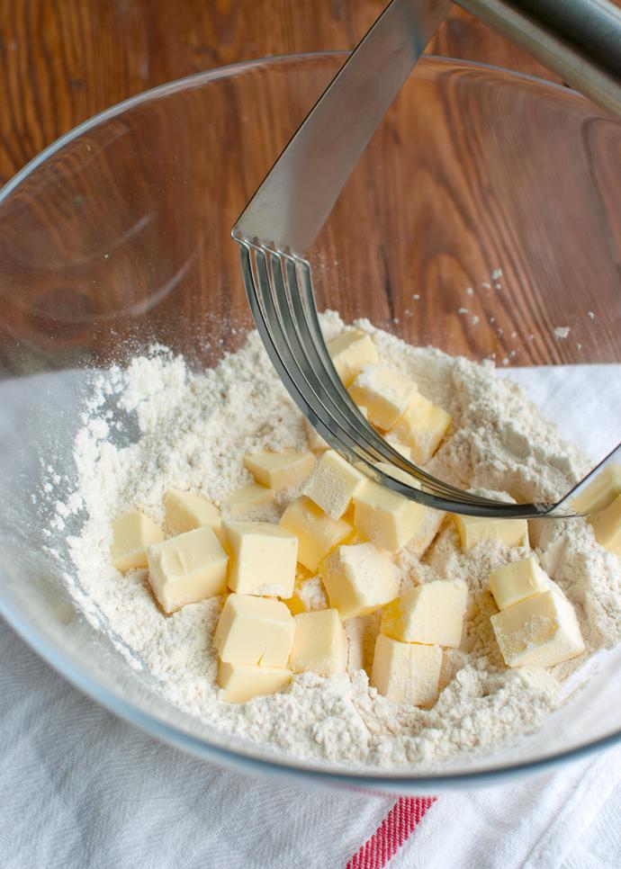 All Butter Pie Crust