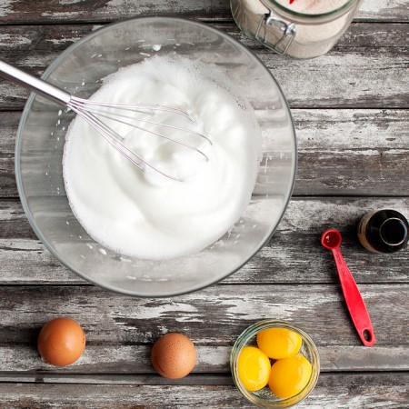 Different Kinds of Meringue: How to Make French Meringue