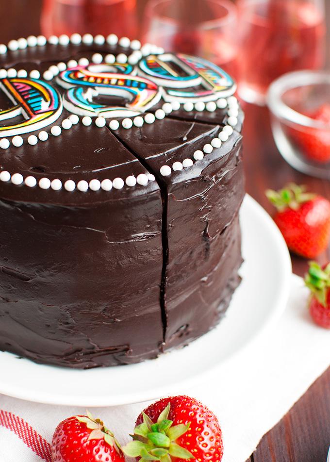 Taylor Swift 1989 Cake