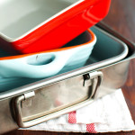 Adapt Baking Recipes to Fit a Different Pan Size: Square and Rectangular Pans