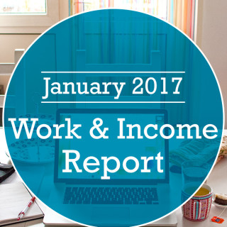 Work & Income Report January 2017